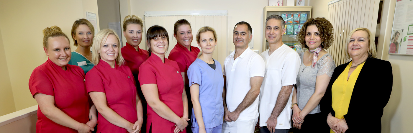 Cannock Dental Practice